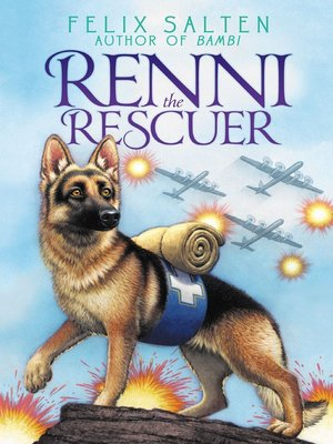The hound of florence by felix salten overdrive rakuten renni the rescuer fandeluxe Ebook collections