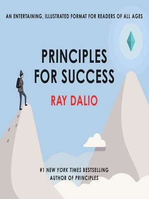 cover image of Principles for Success
