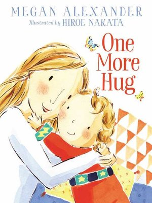cover image of One More Hug