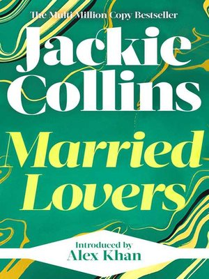 cover image of Married Lovers