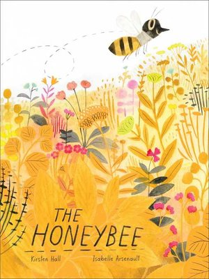 cover image of The Honeybee