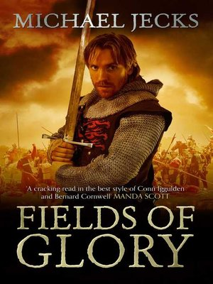 cover image of Fields of Glory
