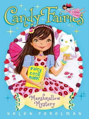 cover image of Marshmallow Mystery