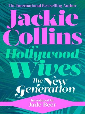 cover image of Hollywood Wives: The New Generation