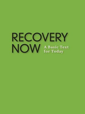 cover image of Recovery Now