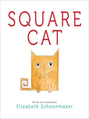 cover image of Square Cat