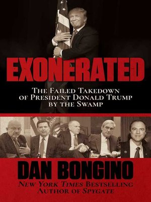 cover image of Exonerated