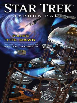 cover image of Raise the Dawn