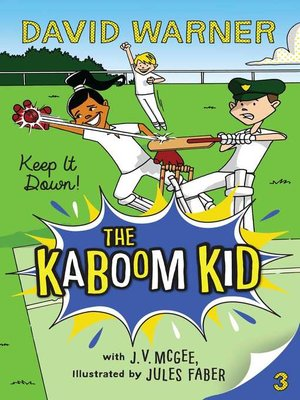 cover image of Keep It Down!