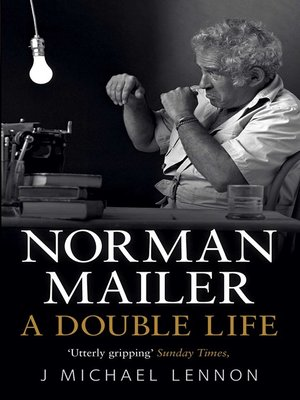 cover image of Norman Mailer