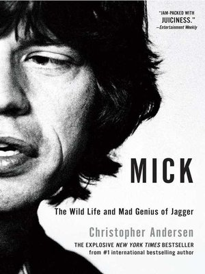 cover image of Mick