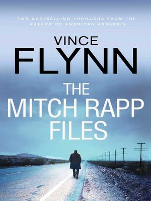 cover image of The Mitch Rapp Files