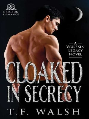 cover image of Cloaked in Secrecy