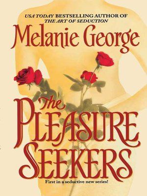cover image of The Pleasure Seekers