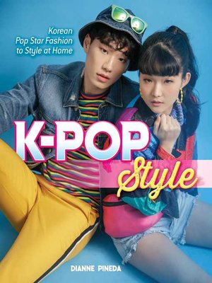 cover image of K-Pop Style