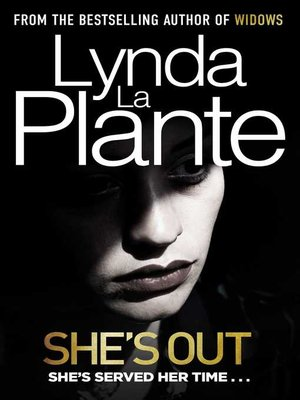 cover image of She's Out