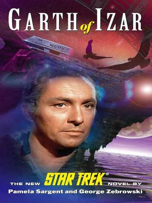 cover image of Garth of Izar