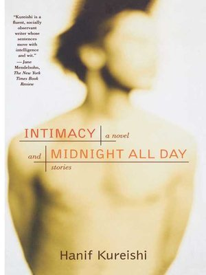 cover image of Intimacy and Midnight All Day