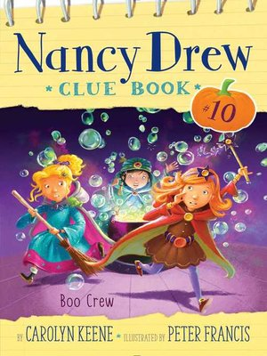 cover image of Boo Crew