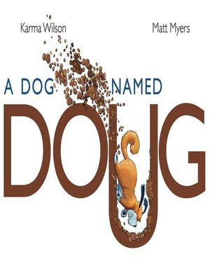 cover image of A Dog Named Doug