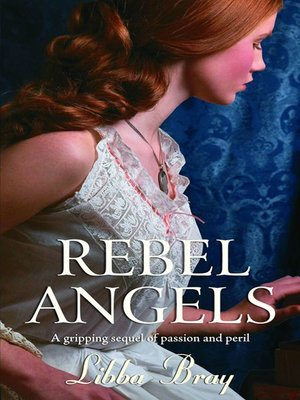 cover image of Rebel Angels