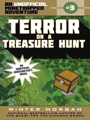 cover image of Terror on a Treasure Hunt