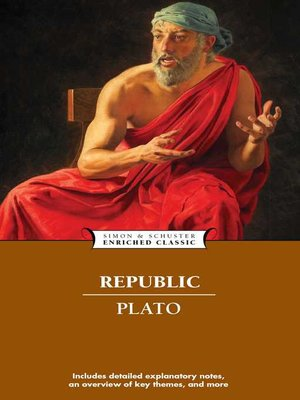 cover image of Republic