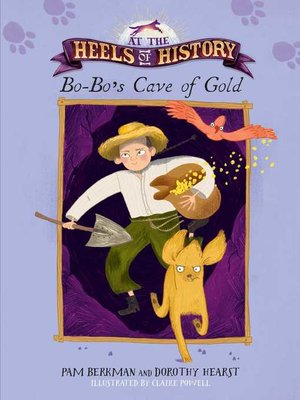 cover image of Bo-Bo's Cave of Gold
