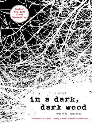 cover image of In a Dark, Dark Wood