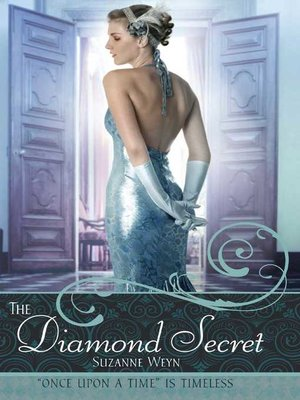 cover image of The Diamond Secret