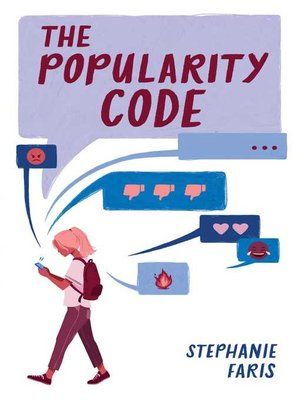 cover image of The Popularity Code
