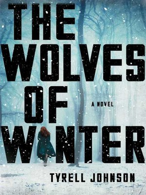 cover image of The Wolves of Winter