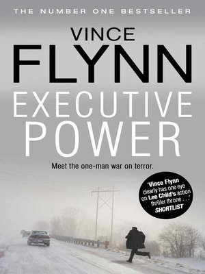 cover image of Executive Power