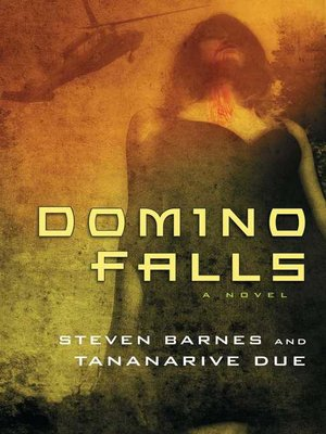 cover image of Domino Falls