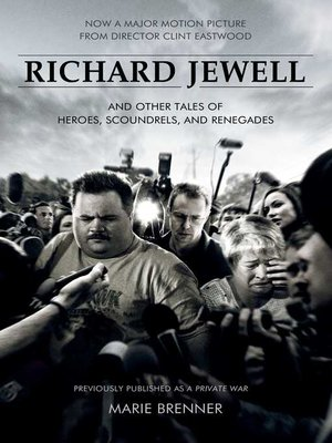 cover image of Richard Jewell