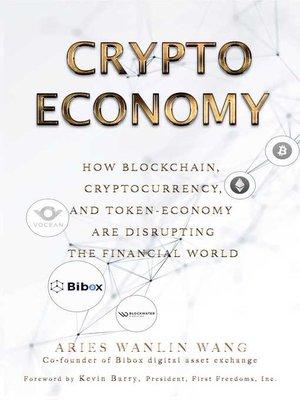 cover image of Crypto Economy