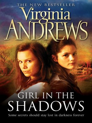 cover image of Girl in the Shadows