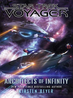 cover image of Architects of Infinity