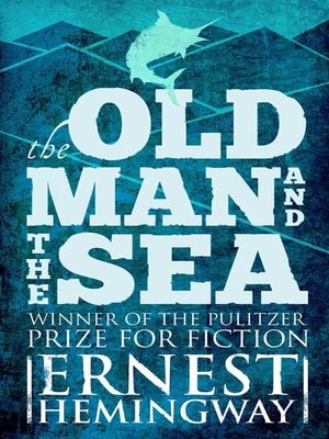 cover image of Old Man and the Sea