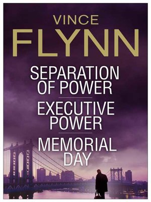 cover image of Vince Flynn Collectors' Edition #2