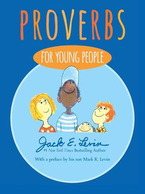 cover image of Proverbs for Young People