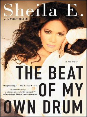 cover image of The Beat of My Own Drum
