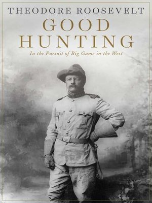 cover image of Good Hunting