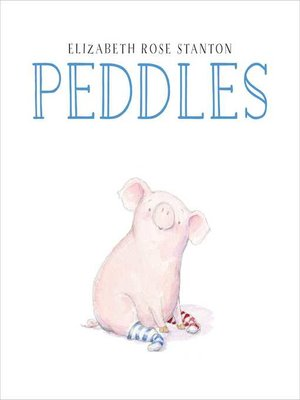 cover image of Peddles