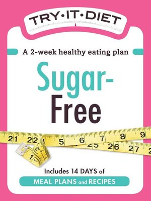 cover image of Try-It Diet--Sugar-Free