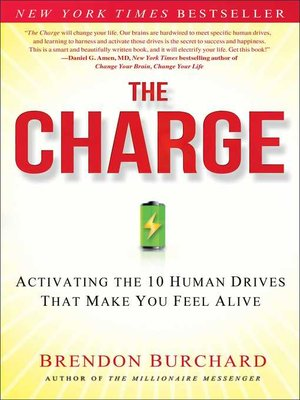 cover image of The Charge