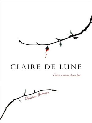 cover image of Claire de Lune