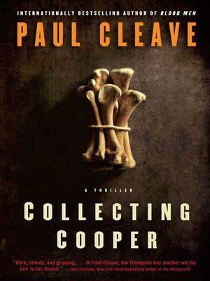 cover image of Collecting Cooper