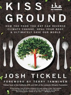 cover image of Kiss the Ground