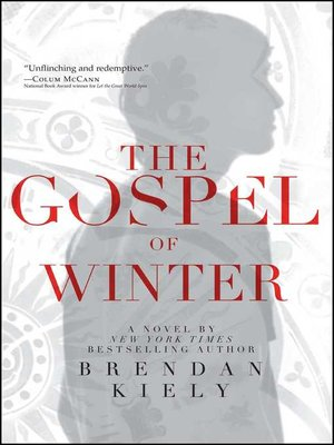 cover image of The Gospel of Winter
